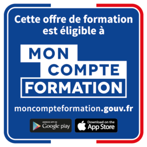 Mon compte formationa