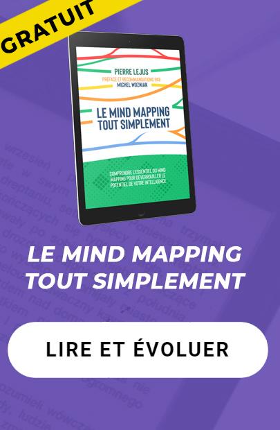 Mind Mapping livre gratuit