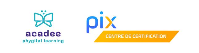 ACADEE : Nouveau Centre de certification PIX